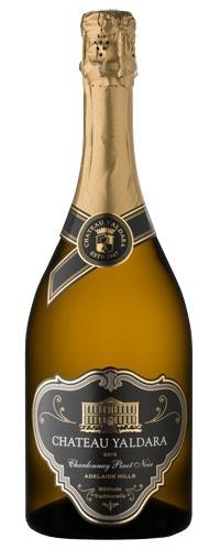 Chateau Yaldara 2015 Sparkling Chardonnay