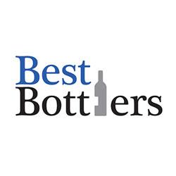 Best bottlers logo