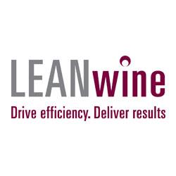 Leanwine logo