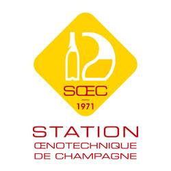 Station Oenotechnique De Champagne logo